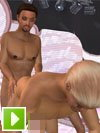 3D GayVilla 2 Stage Videos