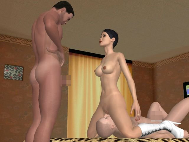 Free online interactive animated sex games