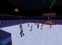 Red Light Center - Skate