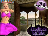 3D SexVilla 2 - Arabian Nights 1
