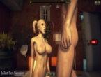 Juliet Sex Session Screenshot 1
