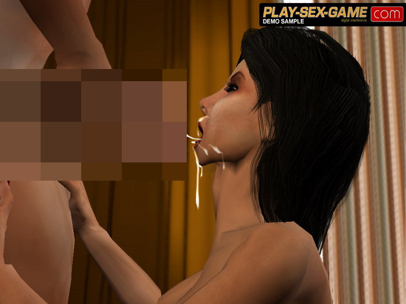 Play Sex Game 3d