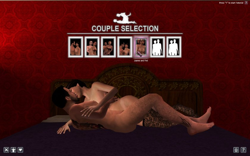 virtual sex game torrent