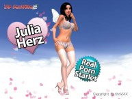 3D SexVilla 2 - Julia Herz