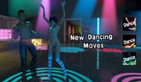 3DXChat - New dance moves
