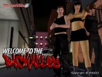 3D SexVilla 2 - Back Alley - Welcome