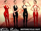 AChat - Hot Motorcycle Suits