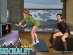 "3D SexVilla 2 - ""Winter is coming"" Content Update - New Location Skichalet"