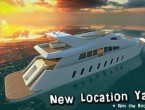 3DXChat - New Location Yacht