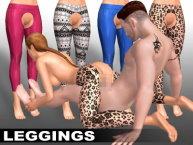 AChat - Leggings