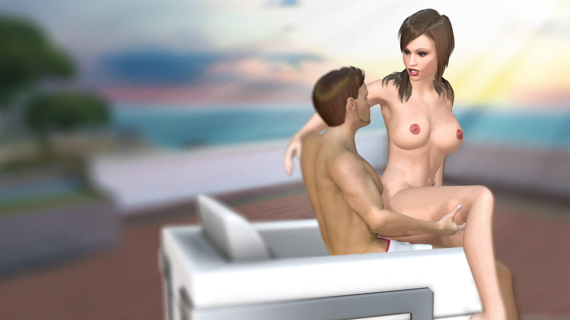 3d sex simulations hentai video